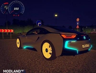 BMW i8 [1.5.0], 3 photo